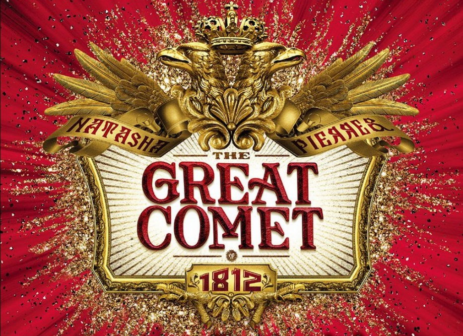 "[NEWS] Ikuta Erika will Appear in ""Natasha, Pierre & The Great Comet 1812""Musical"