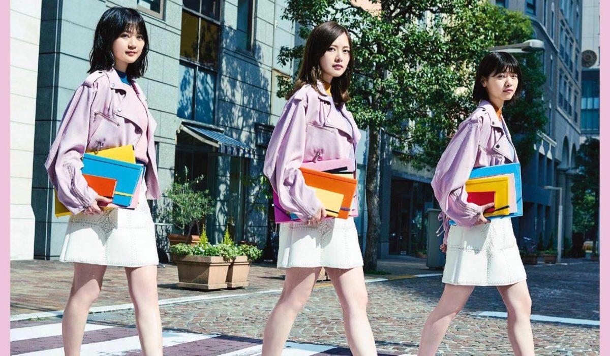 Nogizaka46 20th Single C/W Song 『Against』 Lyrics & Translations &Review